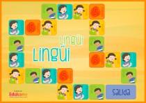 Lingüi Lingüi, un juego para divertirse hablando