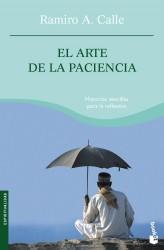 El arte de la paciencia de Ramiro A Calle