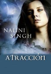 Atracción de Nalini Singh
