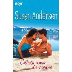 Cálido amor de verano de Susan Andersen