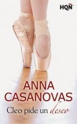 Cleo pide un dese de Anna Casanovas