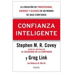Confianza inteligente de Stephen Covey