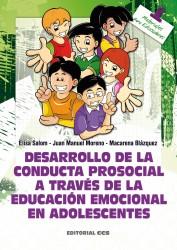Desarrollo de la conducta prosocial de Elisa Salom