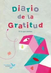Diario de la Gratitud de Palabras Aladas