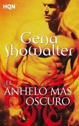 El anhelo más oscuro de Gena Showalter