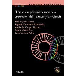 El bienestar personal y social de Félix Lopez Sanchez y otros