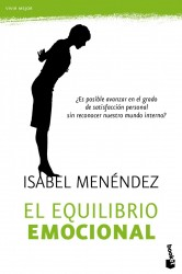el equilibrio emocional de Isabel Menéndez