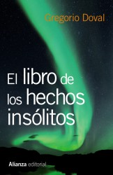 El libro de los hechos insólitos de Gregorio Doval