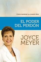 El poder del perdón de Joyce Meyer