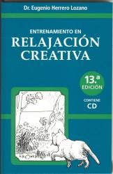Entrenamiento en relajación creativa de Eugenio Herrero