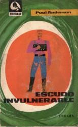 Escudo invulnerable de Poul Anderson