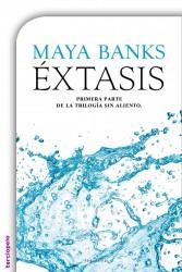 Éxtasis de Maya Banks