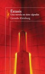 éxtasis, una novela en siete cápsulas de Gerardo Kleinburg