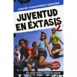 Juventud en éxtasis de Carlos Cuauhtemoc
