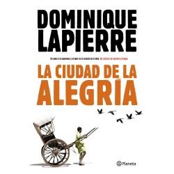 La ciudad de la alegría de Dominique Lapierre