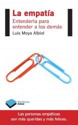 La empatía de Luis Moya Albiol