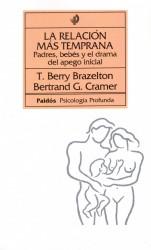 La relación más temprana de T Berry Brazelton