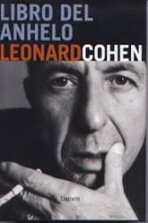 Libro del Anhelo de Leonard Cohen