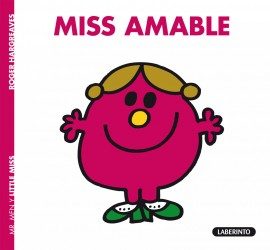 Miss amable de Roger Hargreaves