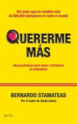 Quererme más de Bernardo Stamateas