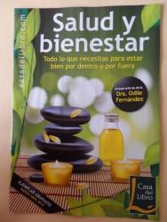 Salud y Bienestar, de Odile Fernandez