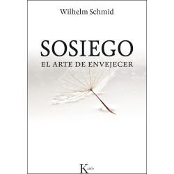 Sosiego, el arte de envejecer de Wilhelm Schmid