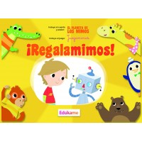 ¡Regala mimos! (ebook)