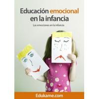 Educación emocional en la infancia