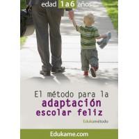El método para la adaptación escolar feliz