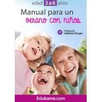 Manual para un verano con niños
