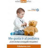 Me gusta ir al pediatra