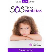 SOS Tiene rabietas