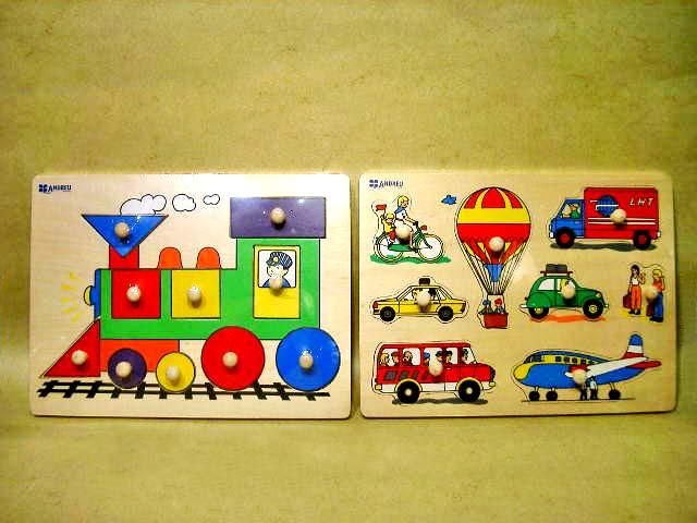encajables sencillos 150x150 Juegos y juguetes para niños de 12 a 18 ...