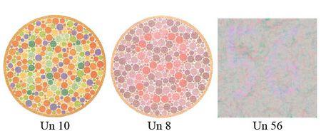 percepcion cromatica Test de daltonismo: ¿mi hijo/a ve bien los colores?