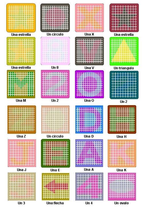 test daltonismo Test de daltonismo: ¿mi hijo/a ve bien los colores?