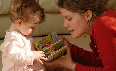 Siento que mi beb est muy apegado a mi edukame - Leer la mano hijos ...
