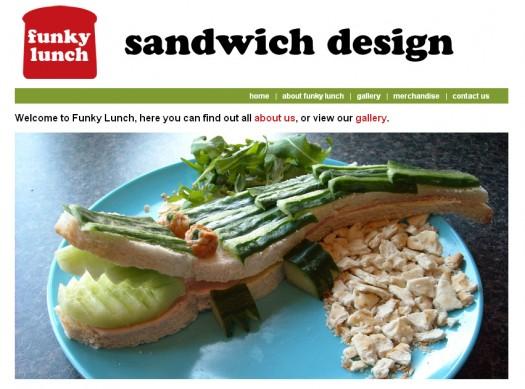 Recetas de comidas divertidas y originales para que los - Comodas originales ...