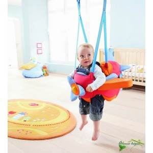 Juegos y juguetes para beb s de 6 a 9 meses ed kame for Silla bebe 6 meses