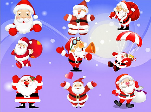 C mo decorar un sobre con motivos navide os ed kame - Motivos de la navidad ...