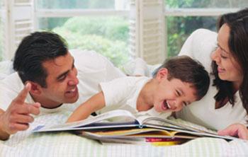 Libros para hablar de sexo con los hijos