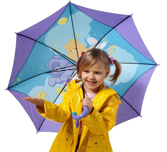 jugar con la lluvia