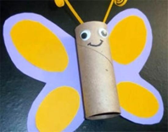 mariposa Edukame