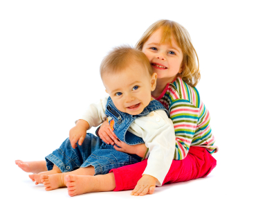 toddlers Educar con amor y firmeza