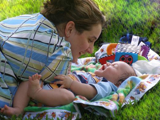 Consejos para madres solteras