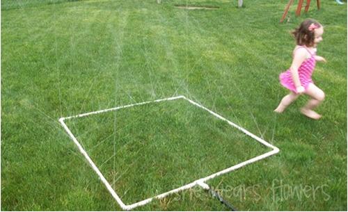 6 ideas para jugar con los niños al aire libre en verano | Edúkame