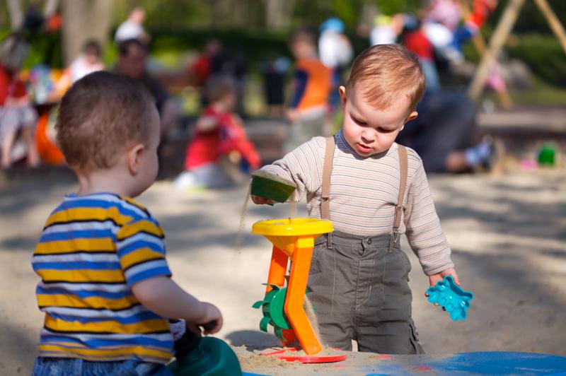 Preparar a los ni os para el periodo de adaptaci n escolar for Garden maker online