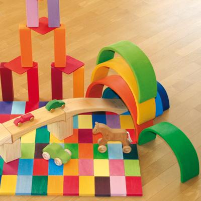 Juguetes Para Seguir La Metodologia Montessori Edukame
