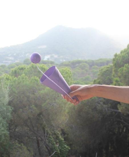 atrapa la bola
