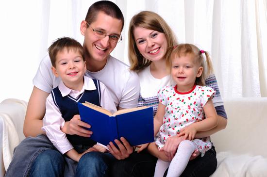 10 consejos para animar a tus hijos a la lectura ed kame - Pasos a seguir para echar a tu hijo de casa ...