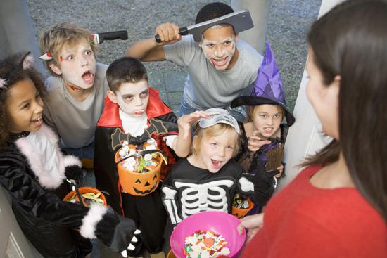 juegos para fiestas de halloween edkame